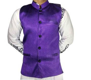 GENTS sherwani cotton KOTI-11