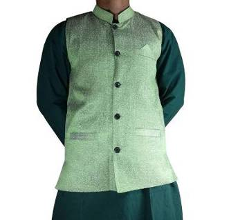 GENTS sherwani cotton KOTI-13