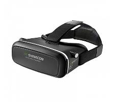 VR Shinecon II 2.0 Virtual Reality মুভি গেম গ্লাস বাংলাদেশ - 5841802
