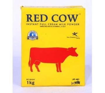RED COW 1KG Powder Milk
