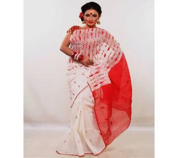 Boishakhi Jamdani Saree