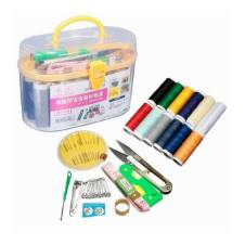Sewing kit Portable - Multicolor