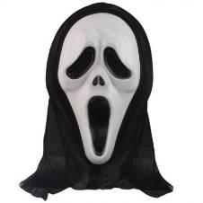 Ghost মাস্ক