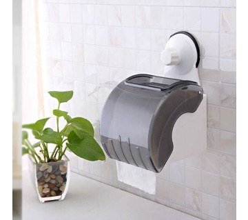 Waterproof Toilet Paper Holder