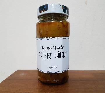 Home Made Mango Pickles 400GM