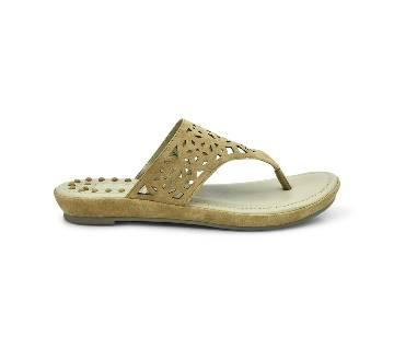 Bata Comfit Laura Toe-Post Sandal for Women - 5614270