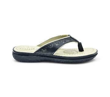 Bata Comfit Stella Toe-Post Sandal for Women - 5616252
