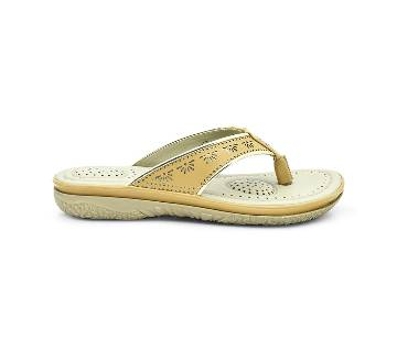 Bata Comfit Stella Toe-Post Sandal for Women - 5614252