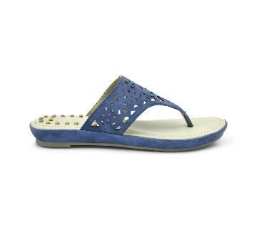 Bata Comfit Laura Toe-Post Sandal for Women - 5619270