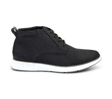 Bata Red Label Owen High-Cut Casual Shoe - 8214427