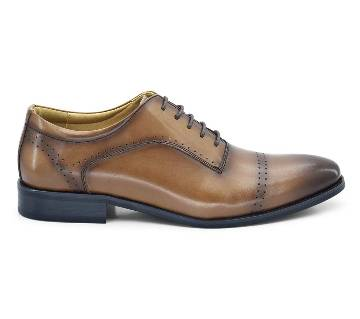 Ambassador Lace-up Formal Shoe in Brown by Bata - 8244324