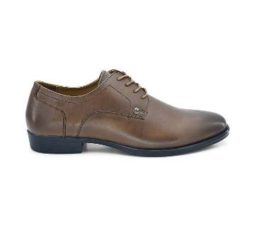 Hush Puppies Brown Lace-up Shoe for Men by Bata - 8064617