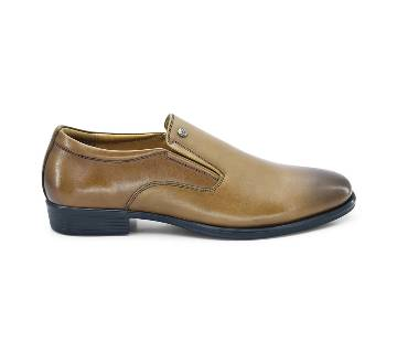 Hush Puppies Formal Slip-on Shoe in Brown for Men by Bata - 8064615
