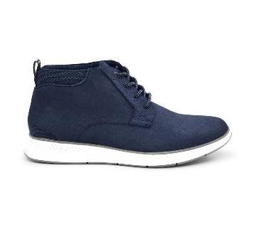Bata Red Label Owen High-Cut Casual Shoe - 8219427