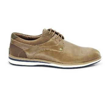 Richard Casual Lace-up Shoe by Bata - 8214650
