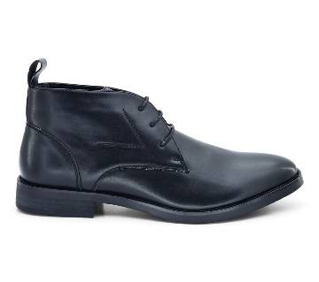 Stryker Casual High-Cut Shoe by Bata - 8216659