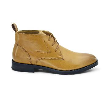 Stryker Casual High-Cut Shoe by Bata - 8213659