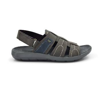 Weinbrenner Sunbeam Velcro Sandal for Men by Bata - 8614906
