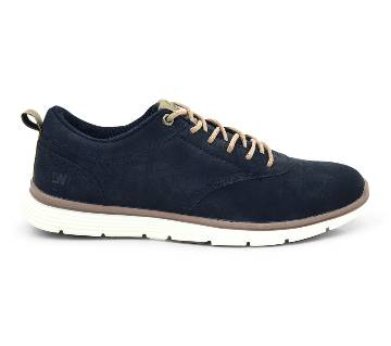 Weinbrenner Lace-up Casual Shoe in Black by Bata - 8216923
