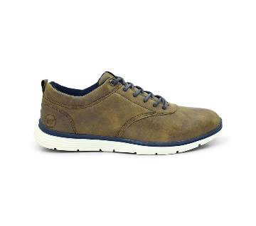Weinbrenner Lace-up Casual Shoe in Brown by Bata - 8214923
