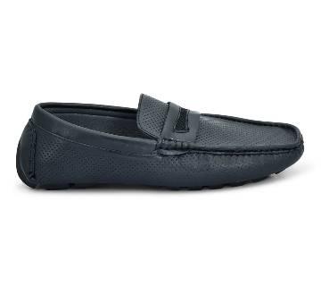 Bata Moccasin in Black - 8516098