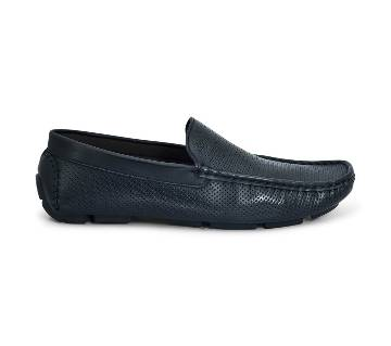Lex Loafer in Black by Bata  - 8516932