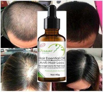 Disaar Hair Essential Oil Anti-Hair Loss