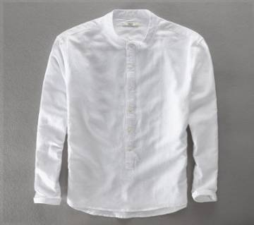 Means Full Slave Causal Shirt