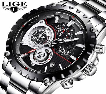 LIGE GENTS WATCH-9842A