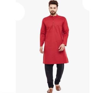 Indian Cotton Panjabi