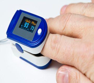 Fingertip Pulse Oximeter (1 Piece)