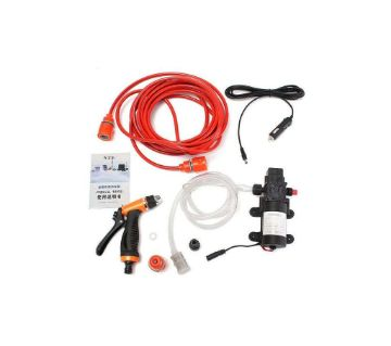 40WAC car washing water pump and spray
