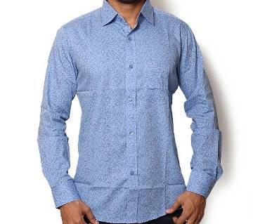Gents Printed Formal Shirt