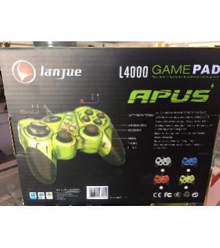 Gamepad Lanjue joystick gamepad