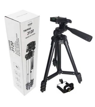 mobile stand camera holder tripod 3120 original