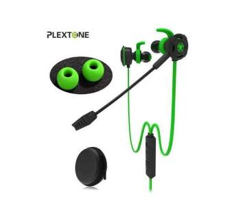 Plextone G30 Ear Phone