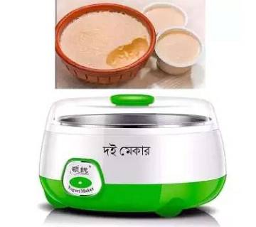Automatic Yogurt Doi Maker 1 Litre