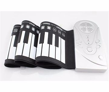 Fordable Electronic Piano