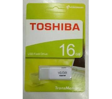 16 GB TOSHIBA PEN DRIVE