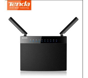 AC9 AC 1200 Dual Band Gigabite Router