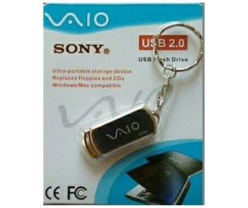 sony Vio 64 GB Pendrive