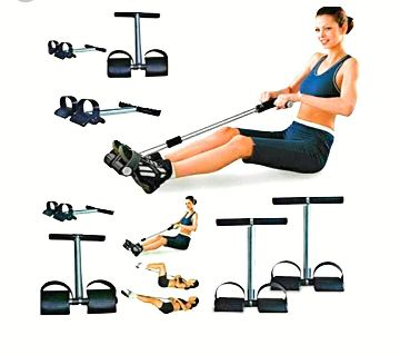 Tummy Trimmer Exercise      Gym