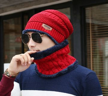 Unisex Unisex Winter Cap set Cap set