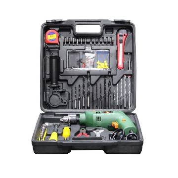 Drill Machine Set set