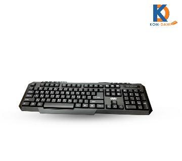 OVO USB Keyboard- K6638