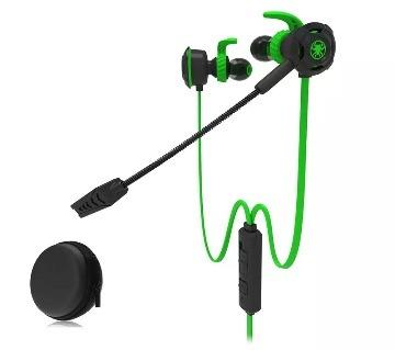 Plextone G30 gaming earphone