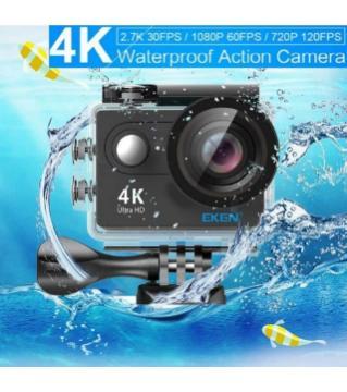 Eken H9R 4k camera