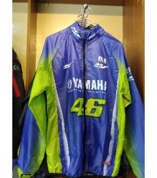 yamaha. Premium graphics windbreaker
