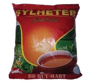 Sylheter Gold Tea-500 gram BD