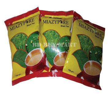 Miazypore Black tea 100 gram (Pata tea) BD